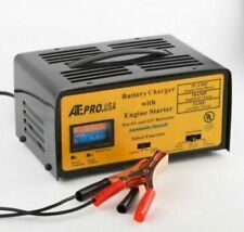 2/10/55Amps Battery Charger/ Engine Starter