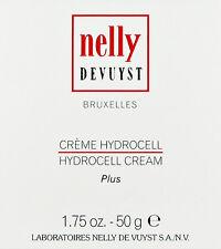 Nelly De Vuyst Hydrocell Plus Cream 1.75oz(50g) Fresh New