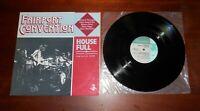 fairport convention VINYL LP ALBUM full house 1976/1986 HANNIBAL RECORDS