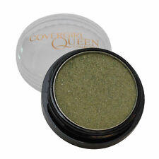COVERGIRL QUEEN COLLECTION EYESHADOW POT #Q180 GREEN GLIMMER