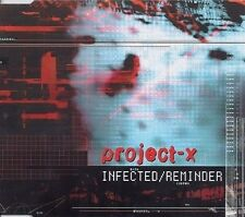 PROJECT-X Infected / Reminder MCD 2002