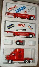 Manheim Auto Auction '96 Doubles Winross Truck Alamo, Avis, Budget, Enterprise