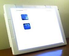 "SLIM LIGHT X-Ray Film Negative Viewer / Illuminator Light Box, 12x8.5"" View Area"