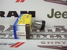 Dodge Ram heater door vacuum actuator 4720279AB OEM Mopar 1994 - 2002 servo