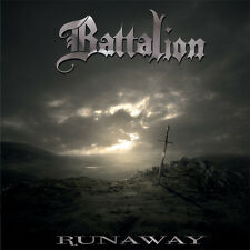 Battalion-Runaway Queensryche,Sacred Warrior,Lethal,Mystic Force,XIAN,Private