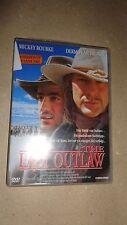 the last outlaw dvd klassiker rarität aus sammlung  Mickey Rourke oop rar selten