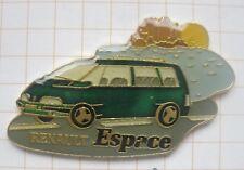 Renault Espace... OLDER CAR PIN (138d)