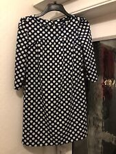 Ladies Zara Dress Size M( 14 )