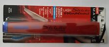New in Packaging MAYBELLINE Lash Stiletto Voluptuous WATERPROOF Mascara BLACK