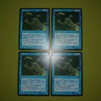 Marjhan x4 Homelands 4x Playset Magic the Gathering MTG
