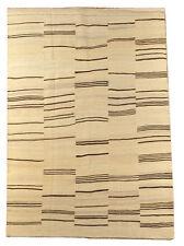Kelim MAZANDARAN 222 x 150 cm Persian nomad carpet tribal kilim rug