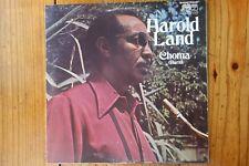 Harold Land – Choma (Burn) MAINSTREAM MRL 344 (PROMO)