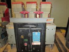 ITE K-1600 Red 1600A MO/DO LI Air Circuit Breaker
