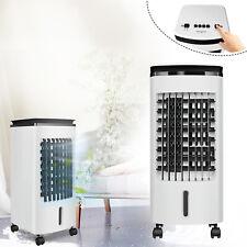 Klimagerät Klimaanlage Aircooler 3 in 1 Ventilator Luftbefeuchter Luftkühler TOP