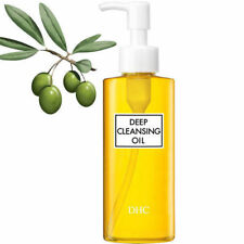 DHC Medicated Deep Cleansing Oil SSL Beauty Product 150ml Made in Japan