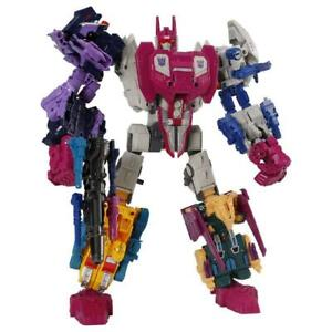 TAKARA TOMY TRANSFORMERS GENERATION SELECTS ABOMINUS ACTION FIGURE EXCLUSIVE
