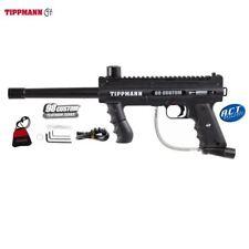 Tippmann 98 Custom ACT Platinum Series Paintball Gun - Black - T102061