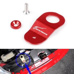 Billet Aluminum Radiator Stay Mount Bracket Fit for Honda Civic EK S2000 Acura