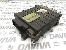 Fiat Tipo Lancia Tempra Dedra 1.6 Engine Control Module Unit ECU 0280000713