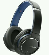 Sony MDR-ZX770BN Active Noise Cancelling Wireless Headphones. FREE UK POSTAGE.
