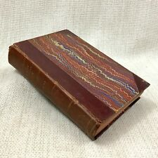 1891 Antique Book Blanchard Jerrold The Life of Gustave Dore First Edition RARE