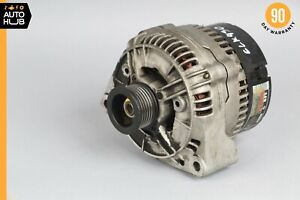 98-02 Mercedes W208 CLK430 SL500 E430 Alternator Generator Remanufactured OEM