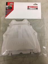 YAMAHA GYTR 2018 YZ 450F AIR FILTER WASH CAP AIR BOX CAP BR9-E41E0-V0-00 NEW OEM