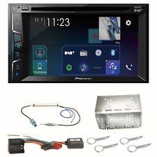 Pioneer avh-z3100dab digital radio CarPlay USB kit de integracion para fox polo 9n3