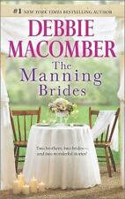 The Manning Brides : Marriage of Inconvenience Stand-In-Wife by Debbie Macomber