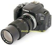 OLYMPUS OM-System Zuiko Auto-ZOOM 1:4 75-150mm VERSATILE Lens for Film & DIGITAL