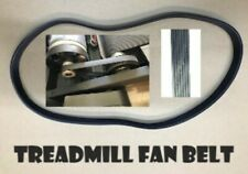 Polyrib Drive Motor Fan Treadmill Belt 7-Rib for Perform 220 york Treadmill