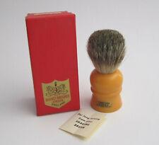 Estate Vintage Rooney Brushes, London Shaving Brush & Box Model 171 Excellent!