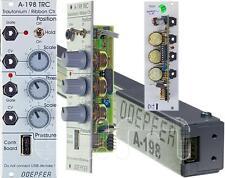 Doepfer A-198 Ribbon Controller : Eurorack Module : NEW : [DETROIT MODULAR]