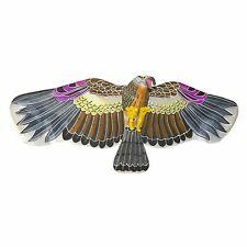 Small Silk Eagle Kite with Gift Box - Chinese Handmade Kites
