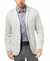 Club Room Mens Knit Blazer