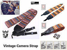 CS4u Camera Strap for Canon EOS M M2 M3 M10 1D 1DX 6D 7D 70D 80D 5D Mark III II