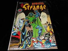 Spécial Strange 37 TBE