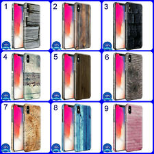 customizable 27 types wood pattern iPhone Samsung Huawei protective case cover