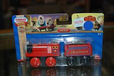 Thomas & Friends Fisher Price Wooden Railway CDJ05 * Mike