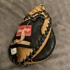 Rawlings RCM315 Catchers Mitt Right Hand Throw