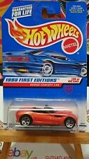 hot wheels First Editions Dodge Concept Car 1998-672 (9002)