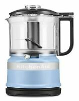 KitchenAid 3.5 Cup Food Chopper, KFC3516VB