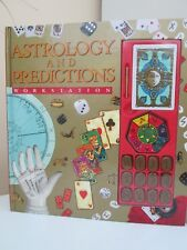 Astrology and Predictions Workstation by Jon Tremaine.