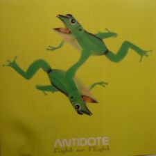 Antidote-Fight or Flight cd
