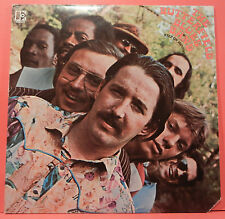 PAUL BUTTERFIELD KEEP ON MOVING VINYL LP '69 ORIGINAL PRESS GREAT COND! NM/VG+!!