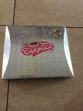 2016 SHOPKINS MYSTERY EDITION #3 shiny box 40 Target Exclusive shopkins