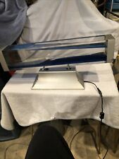 Wave Motion Machine (Vintage) All Original And Functioning 21 and 3/8� Long