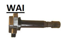 Ignition Coil WAI CUF400