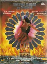 NOTRE DAME DE PARIS - comedie musicale - DVD  NEUF SOUS BLISTER