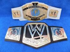 WWE Champion Belt - Intercontinental Heavy Weight Belt - Free Shipping !